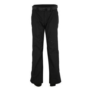 O'NEILL Outdoorové nohavice 'STAR'  čierna