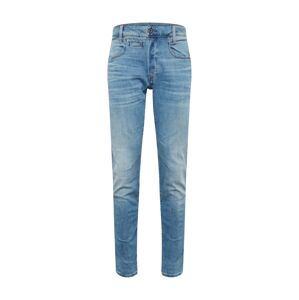 G-Star RAW Džínsy 'D-Staq'  modrá denim