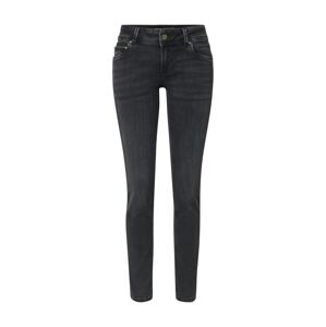 Pepe Jeans Džínsy 'New Brooke'  sivá