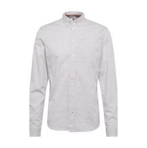 BLEND Biznis košeľa  biela
