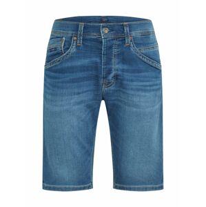 Pepe Jeans Džínsy 'TRACK'  modrá denim
