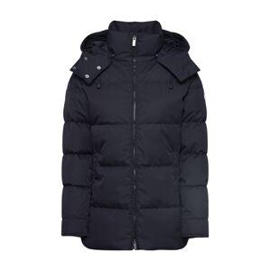 PYRENEX Zimná bunda 'Lille'  čierna