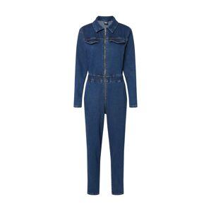 Urban Classics Overal 'Ladies Boiler Suit'  tmavomodrá