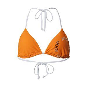 JOOP! Bodywear Bikiny 'LINOSA'  oranžová / béžová