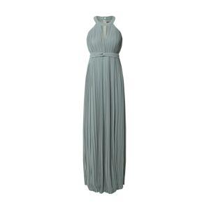 TFNC Večerné šaty 'Ivonne'  svetlozelená