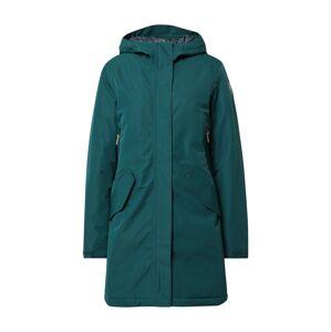 ICEPEAK Prechodná bunda 'ADDIS'  smaragdová