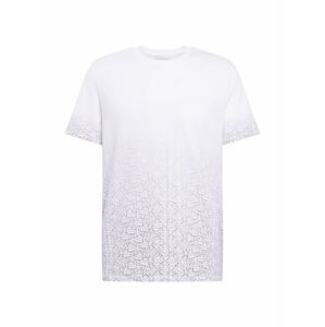 GUESS Tričko  biela