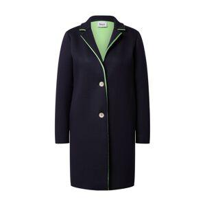 Liebesglück Prechodný kabát  tmavomodrá