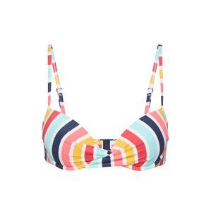 ESPRIT Bikinový top 'TREASURE BEACH'  zmiešané farby