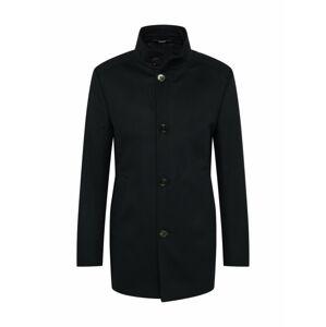JOOP! Prechodný kabát  tmavomodrá