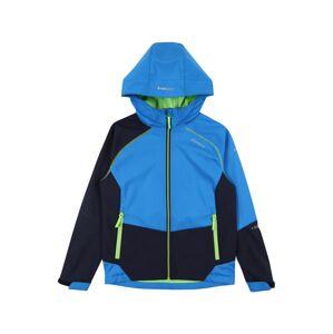 ICEPEAK Prechodná bunda  modrá