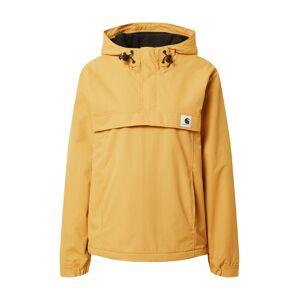 Carhartt WIP Prechodná bunda 'Nimbus'  žltá