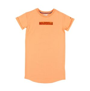 TOMMY HILFIGER Šaty  oranžová