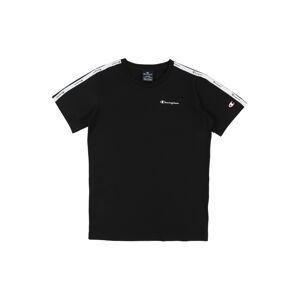 Champion Authentic Athletic Apparel Funkčné tričko  čierna
