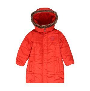 BLUE SEVEN Prechodná bunda  červená