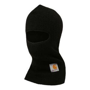 Carhartt WIP Čiapky 'Storm Mask'  čierna