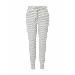 GAP Nohavice  biela / čierna