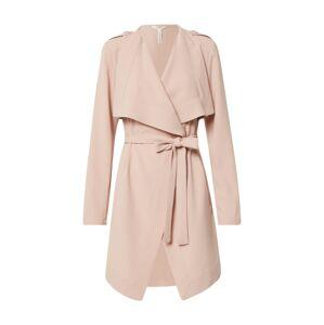 OBJECT Prechodný kabát 'OBJAnnlee'  ružová