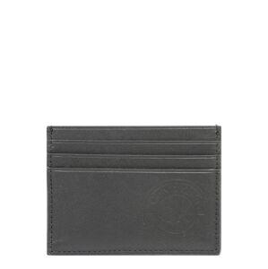 Calvin Klein Peňaženka 'CK AVAILED SIMPLE'  čierna