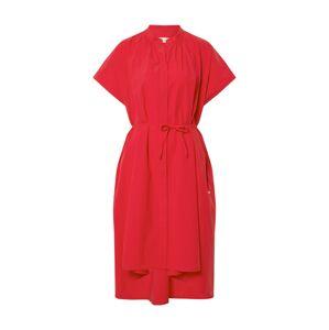 Ottod'Ame Košeľové šaty 'ABITO'  červená