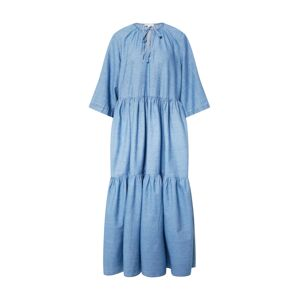 SELECTED FEMME Oversize šaty 'JOY'  modrá
