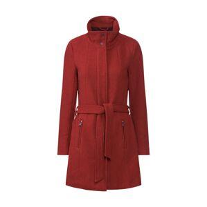 ONLY Prechodný kabát 'CHRISTIE RIANNA'  pastelovo červená