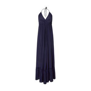 Ottod'Ame Večerné šaty 'ABITO'  námornícka modrá