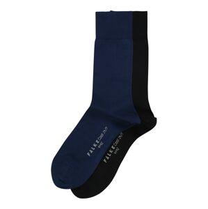 FALKE Ponožky 'Cool 24/7 2-Pack'  modrá
